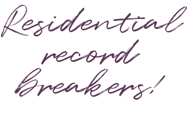 Words - Record Breakers