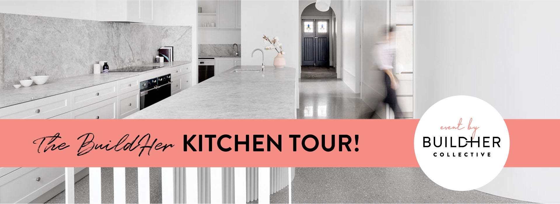 Kitchen Tour - Banner