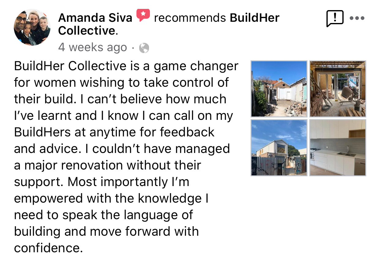 Review - Amanda Siva