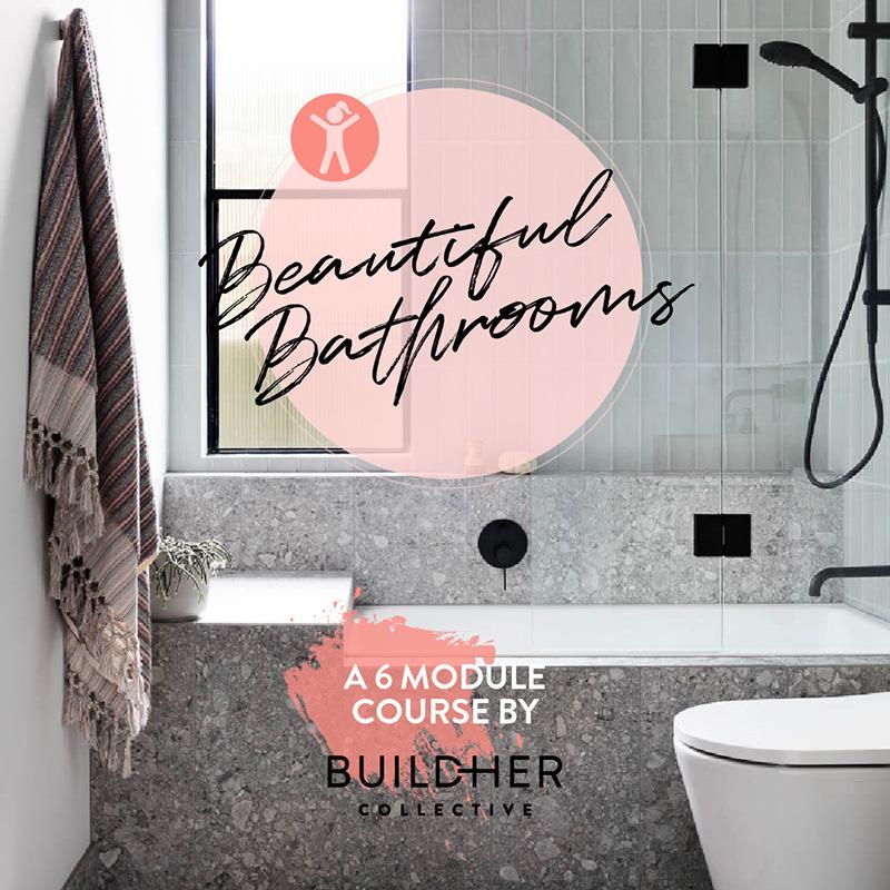 Bathroom Course
