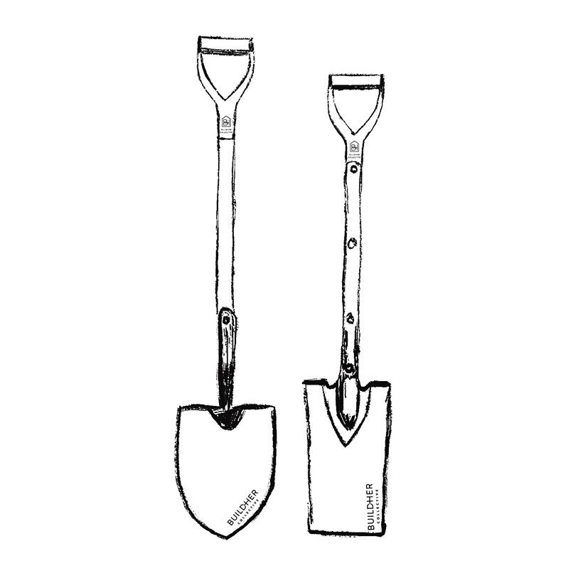 Spade&Shovel