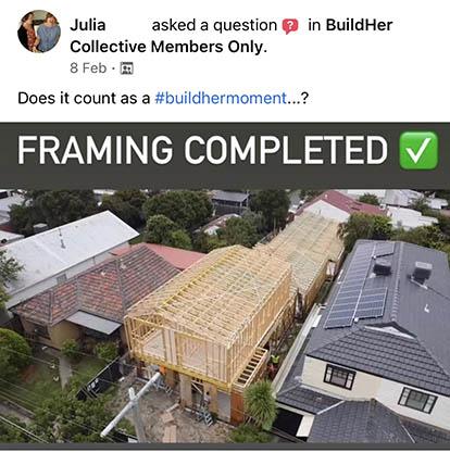 buildhermoment Julia 8 February 2021