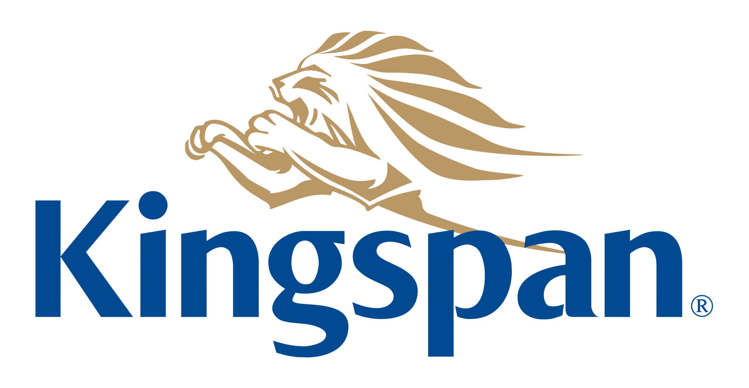 Kingspan Logo HR