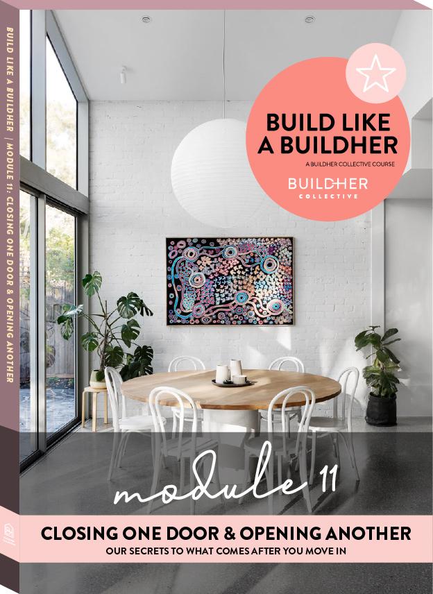 BLBH - Module 11 Book
