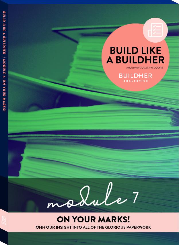 BLBH - Module 7 Book