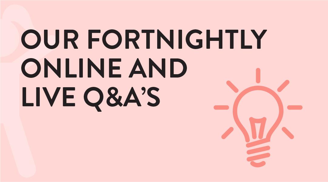 Bonus - Q&A