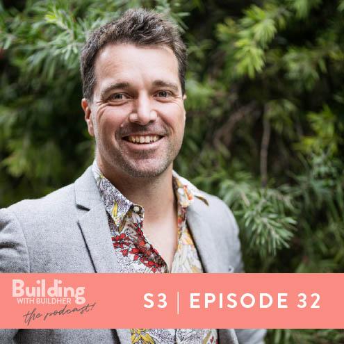 Podcast Story Tile Artwork - Darin Bradbury S3E31